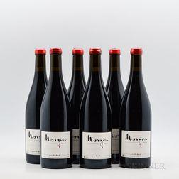 Foillard Morgon Les Charmes Eponym 2015, 6 bottles (oc)