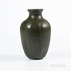Grueby Faience Company Vase