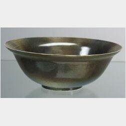 Wedgwood Elwyn James Designed Bone China Bowl