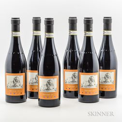 La Spinetta Barolo Campe 2011, 6 bottles