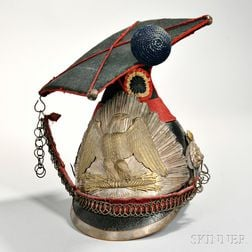 French Imperial Guard Helmet