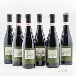 La Spinetta Barbaresco Gallina 2007, 6 bottles