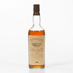 Bowmore 1956, 1 750ml bottle