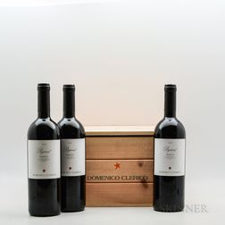 Domenico Clerico Barolo Pajana 2010, 6 bottles (owc)