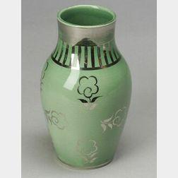 Wedgwood Veronese Ware Vase