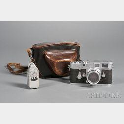 Leica M3 No. 707090