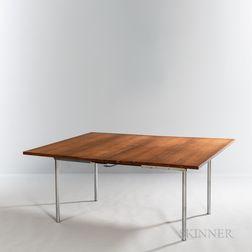 Hans J. Wegner (Danish, 1914-2007) for Andreas Tuck Model AT321 Dining Table