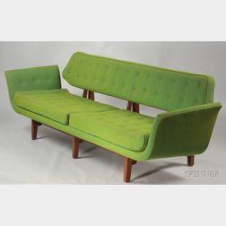 Edward Wormley Designs for Dunbar Furniture