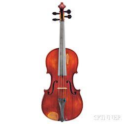Italian Violin, Ascribed to Lorenzo Bellafontana, c. 1947