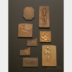 Fifteen Medallions