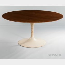 Eero Saarinen for Knoll Dining Table