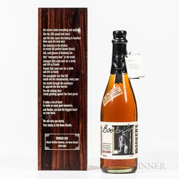 Bookers Booker Noe, 1 750ml bottle (owc) Spirits cannot be shipped. Please see http://bit.ly/sk-spirits for more info.