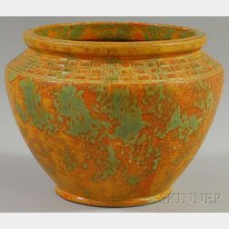 Roseville Pottery Imperial Jardiniere