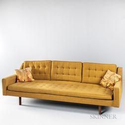 Jens Risom Sofa
