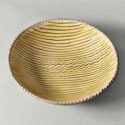 Large Combware Bowl