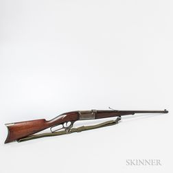 Savage Model 1899 Lever-action Rifle