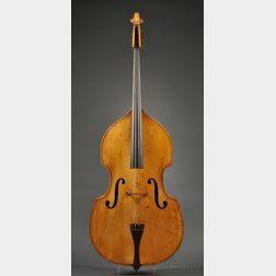 American Contrabass, Kay Musical Instruments, Chicago, c. 1935