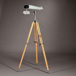 80mm Binocular and Tripod
