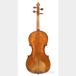 Italian Violin, Testore Family
