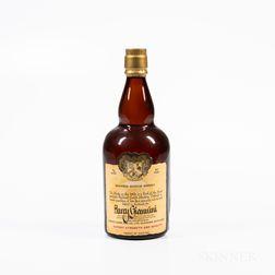 Ainslie Dunn, 1 bottle
