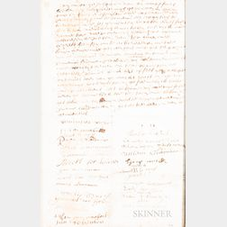 Six Early Documents