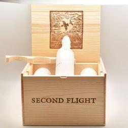 Screaming Eagle Second Flight 2013, 6 bottles (owc)