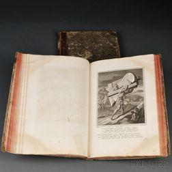 Weigel, Christoph (1654-1725)   Historiae Celebriores Veteris [et Novi] Testamenti Iconibus Repraesentatae