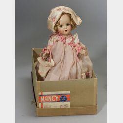Composition Arranbee Nancy in Original Box
