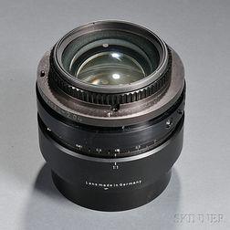Large German Specialty Lens