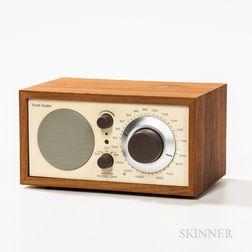 Henry Kloss (1929-2002) for Tivoli Audio Model One Radio