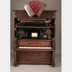 Phillips Piano Orchestrion