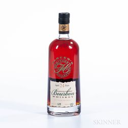 Parkers Heritage Collection 24 Years Old, 1 750ml bottle Spirits cannot be shipped. Please see http://bit.ly/sk-spirits for more info.