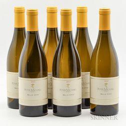 Peter Michael Belle Cote 2007, 6 bottles