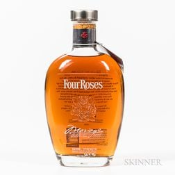 Four Roses Limited Edition Small Batch Mariage, 1 750ml bottle Spirits cannot be shipped. Please see http://bit.ly/sk-spirits for mo...