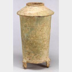 Granary Jar