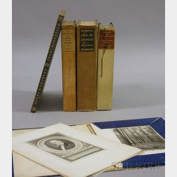 Five Titles Relating to Henry David Thoreau