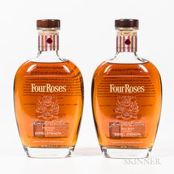Four Roses Limited Edition Small Batch, 2 750ml bottles Spirits cannot be shipped. Please see http://bit.ly/sk-spirits for more info.