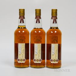 Invergordon 40 Years Old 1965, 3 750ml bottles (oc)