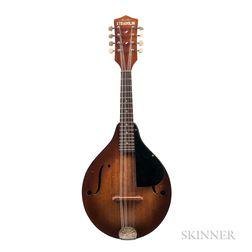 Stradolin Mandolin, c. 1950