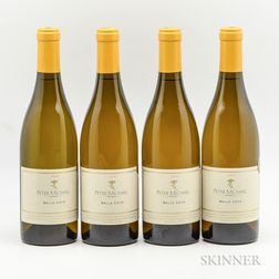 Peter Michael Belle Cote 2004, 4 bottles