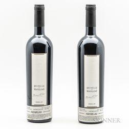 Valdicava Madonna del Piano Riserva 1997, 2 bottles