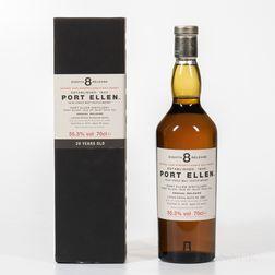 Port Ellen 29 Years Old 1978, 1 70cl bottle (oc)