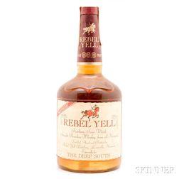 Rebel Yell, 1 750ml bottle