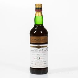 Port Ellen 19 Years Old 1982, 1 70cl bottle
