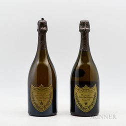 Moet & Chandon Dom Perignon 1990, 2 bottles