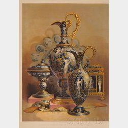 (Crystal Palace Exposition), Wyatt, Sir Matthew Digby (1820-1877)