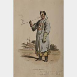 (Chinese), Alexander, William (1767-1816)