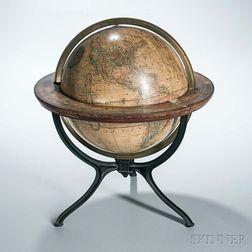 Twelve-inch Terrestrial Globe