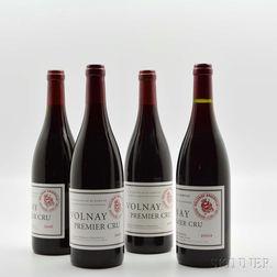dAngerville Volnay, 4 bottles