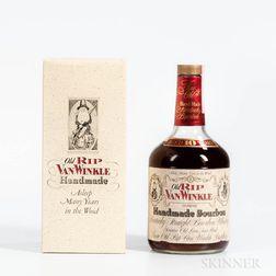 Old Rip Van Winkle 10 Years Old, 1 750ml bottle (oc)